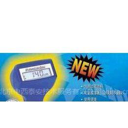 供应测厚仪 德国尼克斯 型号:CFG-Qnix handy 库号:M373340