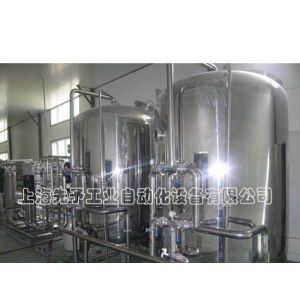 供应一体式纯水机/超纯水机/医疗行业反渗透设备/上海先予工业自动化