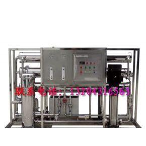 供应长春大型2T单级反渗透设备纯水设备