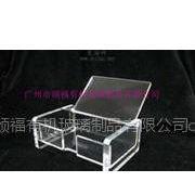 供应广州亚克力加工 广州有机玻璃加工 亚克力名片盒加工