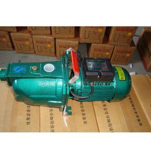 供应自吸喷射泵JET-60 1.5KW (铜线140片)自吸泵/加压泵