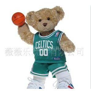 供应北京毛绒玩具,吉祥物设计制作,可绣公司LOGO