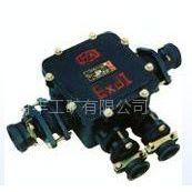 供应BHD2-400/1140矿用隔爆型低压电缆接线盒