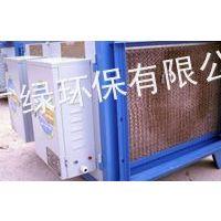 供应高效湿式脱硫除尘器的工作原理