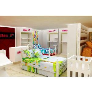 供应济南木质烤漆展柜设计与制作济南家具展柜济南家具展柜制作