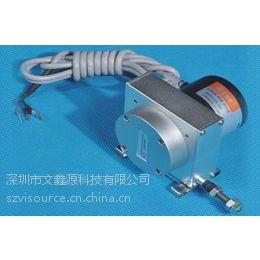 供应S型拉绳位移传感器