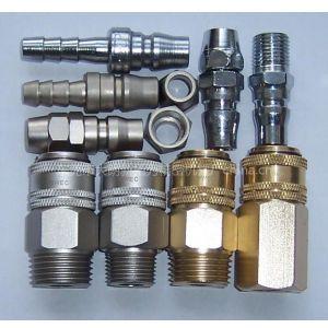 供应sp自锁快速接头,专利设计,品质保证。