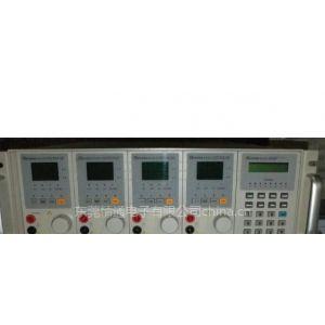 供应CHROMA 63303四组电子负载 18676986680刘生