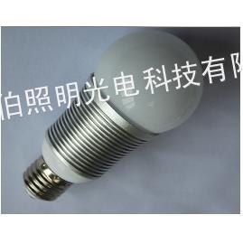 供应LED球泡灯4W新款上市