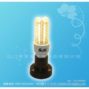 供应一分钱品牌 LED节能灯 筒灯SNYFQ光源 节能客厅背景墙灯