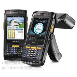 供应蓝鸟bip6000数据采集器无线3GWIFI照相功能高性能数据采集器