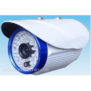 供应安防监控摄像机/监控摄像头/红外防水摄像机