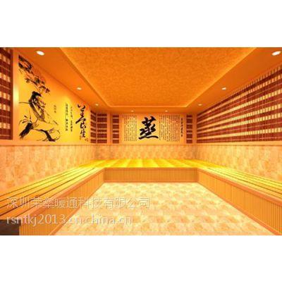 深圳宝安沙井汗蒸房安装、品质保证、南山汗蒸房安装价格