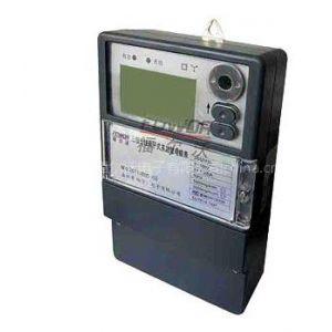 供应DSSD718 多功能电子式电能表