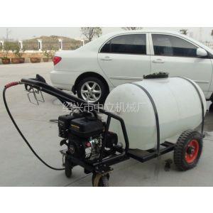 供应便携式洗车机 高压清洗机 可移动式洗车机