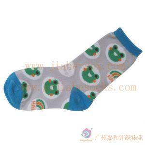 供应DIY袜子订造,广州袜子批发,卡通袜