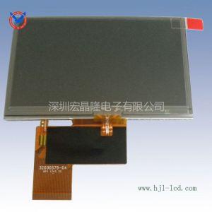 供应供应群创4.3寸液晶屏 AT043TN24 V.7 lcd工控液晶屏