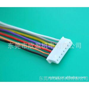 供应PH 2.0(51004)端子线束、连接配线