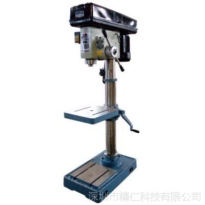 杭州双龙钻床 ZB-25自动进刀立式钻床