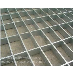 供应供应各种规格的插接钢格板