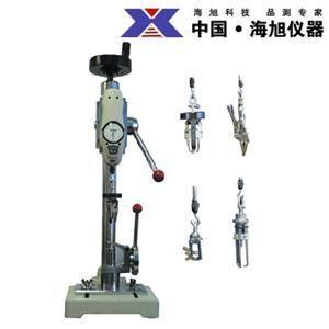 供应YG008型纽扣拉力测试仪