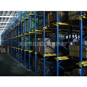 供应天津仓储货架库房货架贯通货架悬臂货架钢制平台模具货架阁楼货架定做