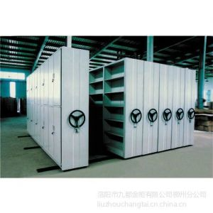 供应柳州手摇式密集架柜生产|柳州底图柜报价|柳州更衣柜生产图片
