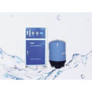 供应RO-4000纯水机-家用,商用,办公室用反渗透设备