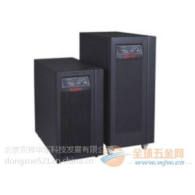 山特UPS.33-20KS-384V.报价参数图片.工频机系列.智能不间断电源
