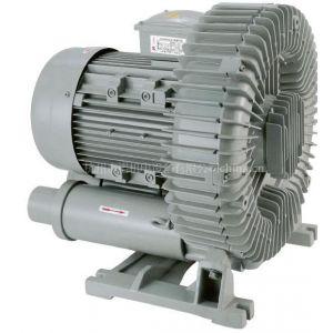 供应HG-5500型5.5KW工业大吸力高压旋涡气泵