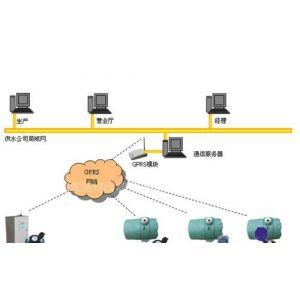 供应无线抄表监控管理系统