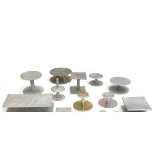 供应铸顶,芯撑,泥芯撑,撑头,铸造工具,铸钉,芯顶
