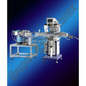 供应珠海全自动单色油盘移印机SP-A14P