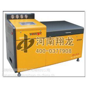 供应浙江地暖水泥发泡设备采用软管泵施工无阻碍
