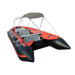 供应厂家直销PVC充气艇,游艇,钓鱼艇,冲锋舟,水上娱乐产品
