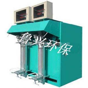 供应江苏南京供应灰钙粉消石灰生产线脱硫设备---除尘器