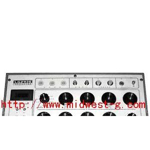 供应绝缘电阻表检定装置 /M326765