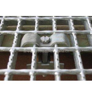 供应钢格板-水沟盖板--鑫博钢格网厂