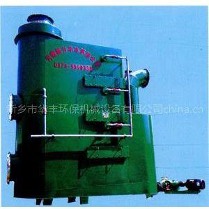 SX/G-D2系列湿式脱硫除尘设备