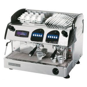 供应供应西班牙Expobar.爱宝马库斯系列 双头电子香浓半自动咖啡机(液显)