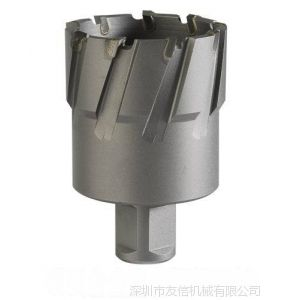 供应厂家直销磁力钻钻头 取芯钻头 日本进口MIKKO空心钻头