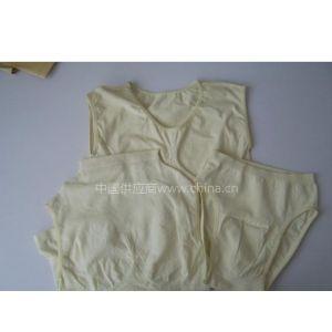 大豆蛋白纤维:无缝束身内衣、内裤