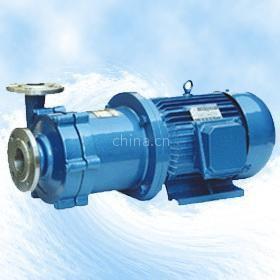 供应CQ型不锈钢磁力驱动泵