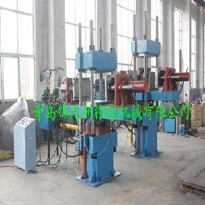 供应【可定制】各种特殊规格全自动硫化机 锦九洲全自动硫化机