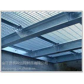 供应四川绵阳污水处理用的热镀锌钢格板&绵阳钢格板厂家