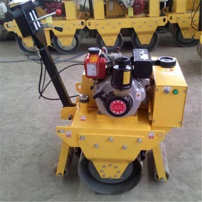 供应低价销售高品质TY-1.8B手扶式小型压路机