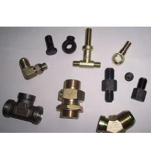 供应管件,液压管接头,卡套式管接头,卡套式液压接头