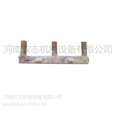 全新锻打Q/ZM242-24120E型螺栓|锻造煤机E型螺栓厂家