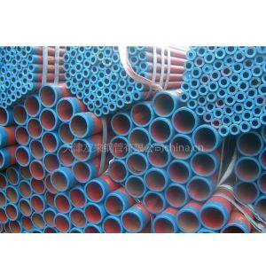 供应防腐钢管4分-14寸*6米-12米