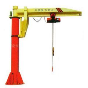 供应定柱式悬臂起重机